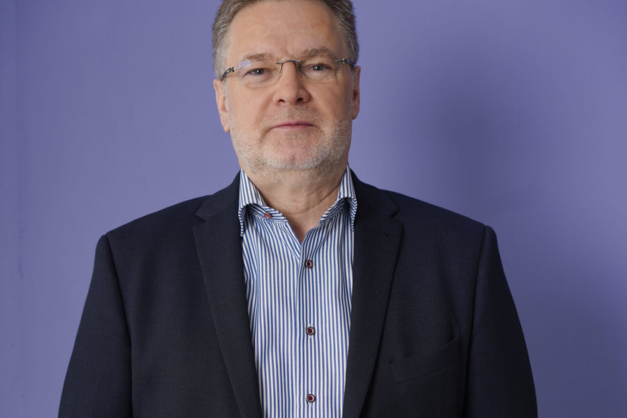 Hans-Ulrich Krause